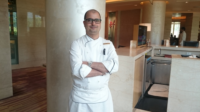 Chef Deep Bajaj